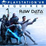 [PS4] Raw Data (VR game) $13.98 (was $55.95)/Tetris Effect (VR game) $27.47 (was $54.95) - PlayStation Store