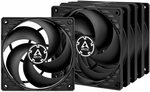 ARCTIC P12 PWM PST 5-Pack Case Fan $55.65 + Delivery (Free Delivery w/ Prime) @ Amazon US via AU