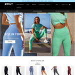 20% off with $100 Minimum Spend + Free Delivery @ ECHT