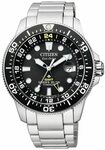 Citizen Promaster Marine Diver's 200m GMT Titanium BJ7110-89E $379 Delivered @ Starbuy