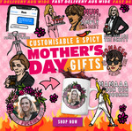 15% off Spicy Mother's Day Gifts from $7.95 + Delivery (Free with $75 Spend) @ Spicy Baboon
