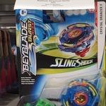 Beyblade Slingshock Starter $8.50 (Was $17) in-Store @ Target
