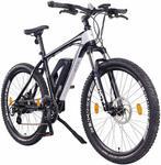 NCM Electric Bike Prague $1259 Delivered @ MoveBikes