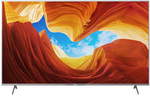 """Sony 85"""" X9000H 4K UHD Bravia LED TV $4,069.99 Delivered @ Costco Online (Membership Required)"""