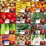 [VIC] Roasted Cashews, Pistachios, Dried Apricots, Walnuts All $5 Per kg @ BigWatermelon
