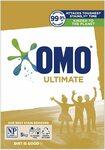 [Prime] Omo Ultimate Laundry Detergent Washing Powder 5kg $22.29 ($19.29 S&S) Delivered @ Amazon AU