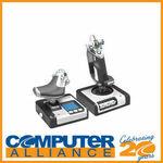 Logitech G X52 HOTAS $159 Delivered @ Computer Alliance eBay