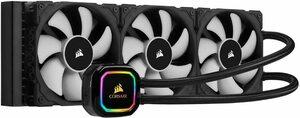 Corsair iCUE H150i RGB PRO XT 360mm AIO CPU Cooler $148.80 Delivered @ Amazon AU