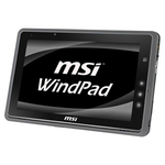 MSI Windpad 110W Tablet - $498 (Save $200) + $7 Delivery Cost at BIGW