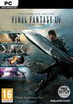 [PC] Final Fantasy XIV Online Complete Edition Inc. Shadowbringers $38.99 @Cdkeys