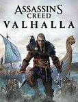 [PC] Assassin's Creed Valhalla Standard Edition $60.27 @ Ubisoft / Epic Games