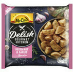 ½ Price McCain's Delish Chips 600g $2.15, Hong Kong Dim Sim Kitchen Dumplings 200g $2.50 @ Coles
