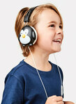 Kids Wired Volume Limited Headphones - Penguin $2.50 + $3 C&C ($0 with $20 Order) /+ Delivery ($0 with $65 Order) @ Kmart