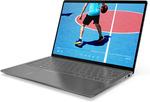 "Lenovo IdeaPad S540 13.3"" QHD (AMD R7 4800U, 16GB RAM, 512GB SSD) Iron Grey $1,275.00 Delivered @ Lenovo"