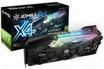 [eBay Plus, Afterpay] Inno3D GeForce RTX 3080 iCHILL X4 LHR $1699.15 + Delivery @ PC Case Gear eBay