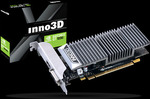 Inno3D GeForce GT 1030, 2GB, GDDR5, DVI, HDMI - N1030-1SDV-E5BL $119 Delivered ($105 NSW Pickup) @ JW Computers