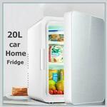 20L Car Home Freezer Cooler Warmer For Camping $99 (~$128) Delivered @ AustraliaStock