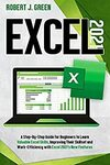 [eBook] $0 - Excel 2021: A Step-by-Step Guide for Beginners to Learn Valuable Excel @ Amazon AU/US