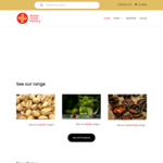 50% off MR. T Giant Banana Chips $1.99 (Was $3.98) + Delivery (Free to Greater Sydney on Orders over $79) @ Asian Food Pantry