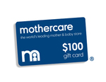 Mothercare $100 Gift Card for $25 on Amex Connect [All Gone]