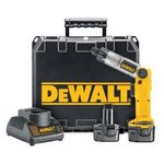 Amazon-DEWALT DW920K-2 1/4-Inch 7.2-Volt Cordless Screwdriver Kit, US $78.93, Shipping $27 to Oz