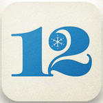 Apple's Free 12 Days of Christmas iOS App Now Live