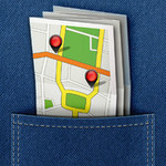 City Maps 2go for All iOS Devices (Prev $1.99) & Runtastic PRO for iPhone (Prev $5.49) FREE