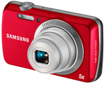 """Sanyo VPC-S1415EX Camera $20 (14MP, 5x Optical Zoom, 3"""" LCD) @ OW (Limited Instore Stock)"""