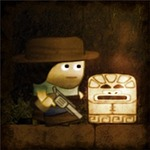 Alex: Mayan Mysteries Free for WP8 Today (Normally 99c)