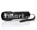 CREE Q5 5W 500LM 3 Modes Focusing Flashlight $3.50 with Free Shipping from Tmart