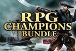 Bundle Stars - RPG Champions Bundle $3.74 USD (Steam Keys)
