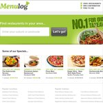 MENULOG 10% off Your Order (Credit Card & Delivery Only)