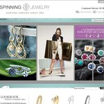 Spinning Jewelry Combination Rings $10 Each [Northland Shopping Centre, Vic]