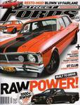 Street Fords Performance Magazine $52 for 13 Issues Delivered @ iSubscribe