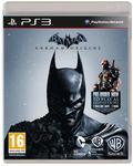 Batman: Arkham Origins (PS3/Xbox360/Wii U/PC) $24.99 + $4.99 Shipping at Mighty Ape