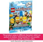 Lego The Simpsons Minifigures 3 for $12 @ Toys R Us