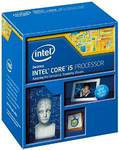 [Amazon] Intel i5 4690k Unlocked Quad-core Processor US$217 Delivered