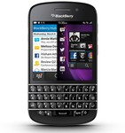 BlackBerry Q10 $299 + Delivery @ Kogan