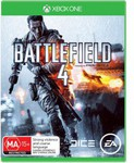 Battlefield 4 Xbox One $19.98 @ DSE Click and Collect Only