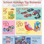 5-for-$5: Hot Wheels Basic Vehicles (60% off) + Play-Doh Single Tubs (50% off) @ Target Tomorrow
