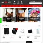 20% off Mens sneakers - RunStopShop