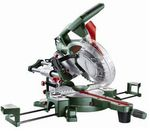 Free Bosch Mitre Saw Table (Value $169) with Purchase of Bosch Sliding Mitre Saw PCM1800SD $375 @ Masters