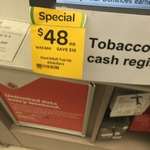 Opal Card Top up - $12 off $60 Recharge @ Woolworths (in Store, Chatswood NSW)