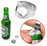 Stainless Steel Finger Ring Bottle Opener $0.01 Delivered @ NewFrog (500 Only)