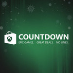 Xbox Live Countdown Sale (Christmas/End of Year Sale)
