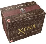 Zavvi Boxset Deals - Xena, Veronica Mars, Avatar the Last Airbender Collections for ~$40AUD