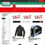20% off Peter Stevens - Sale/Special Items - Motorcycle Accessories/Parts - Free Shipping