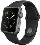 Apple Watch Sport 38mm - 2 for $708 @ Myer