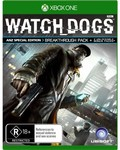 Watch Dogs - Xbox One $10 Delivered at Harvey Norman
