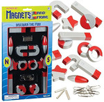 40% off Educational 24-Piece Magnet Set ($17.95 Incl Shipping) @ Look Store